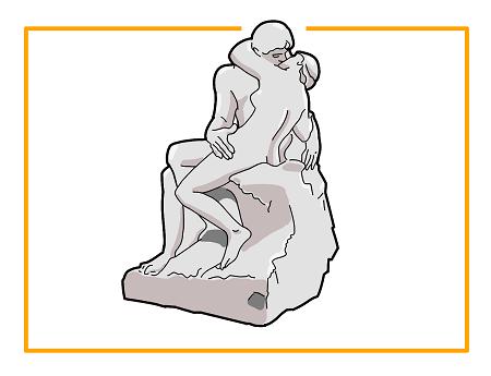 vignette sculptures de toutes époques