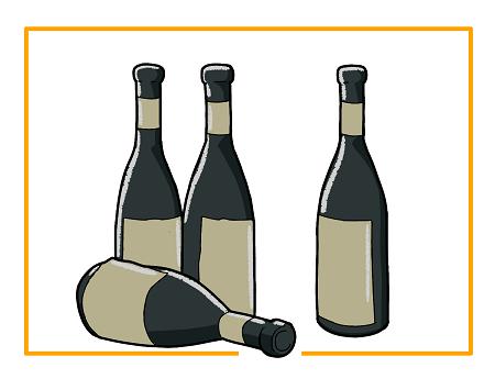 vignette vins et spiritueux