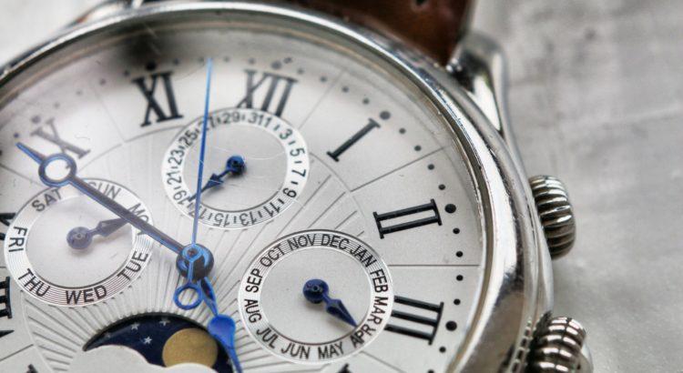 montre ancienne