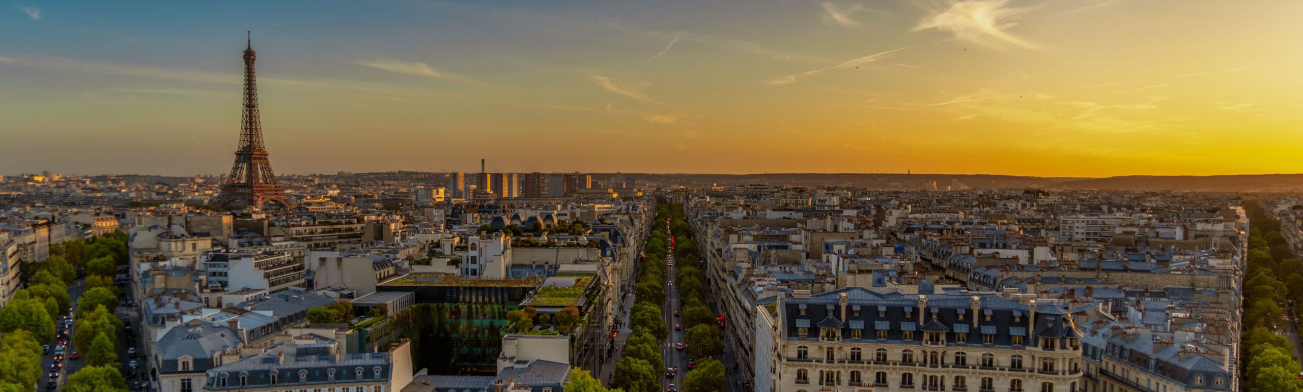 Débarras sur Paris