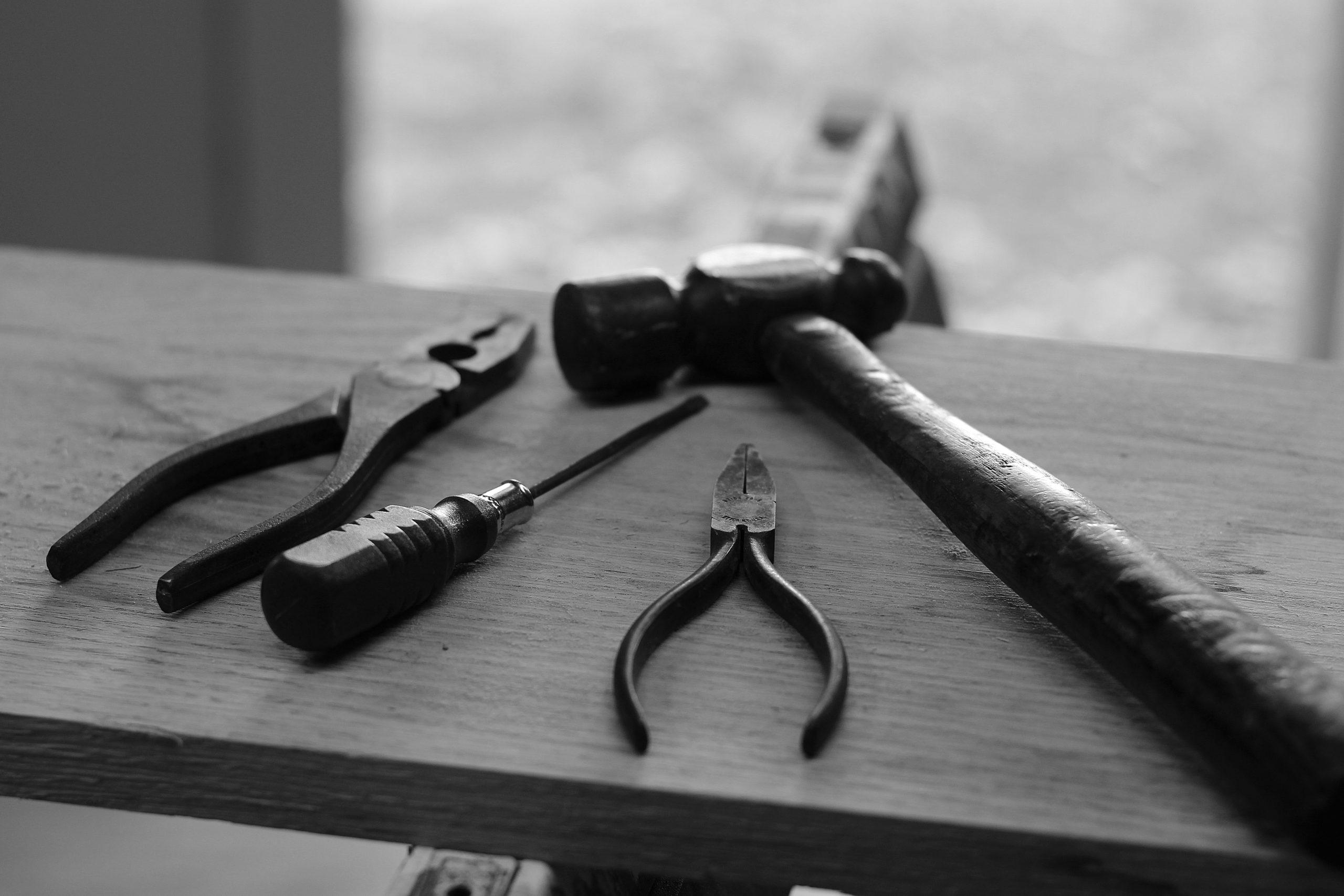 Valeur vieux outils